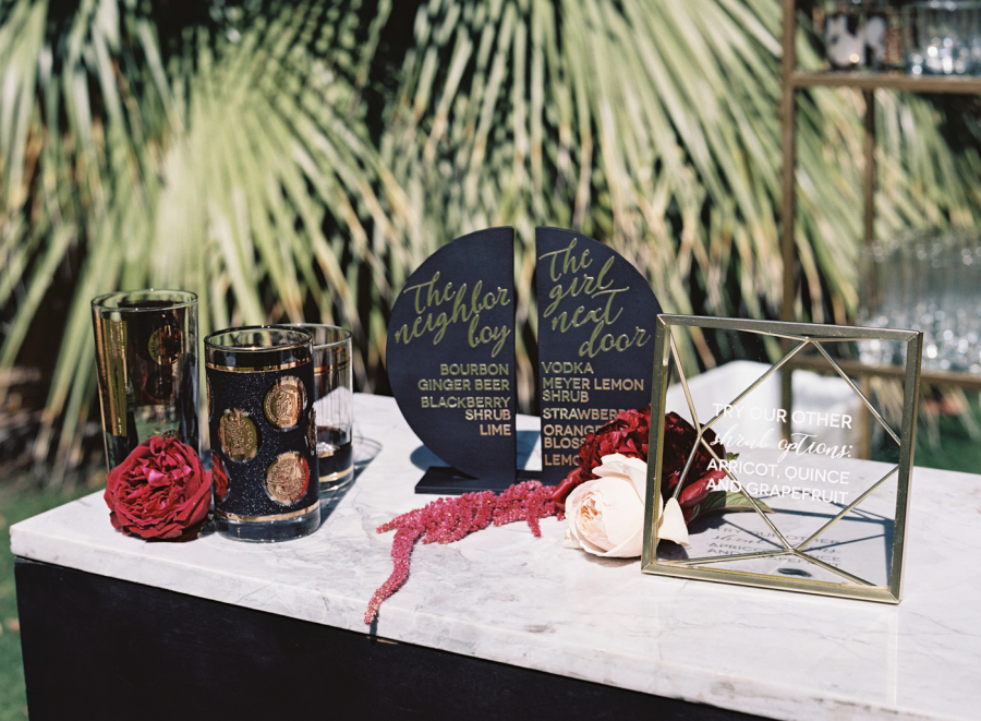 Unique Phrases For Wedding Signs