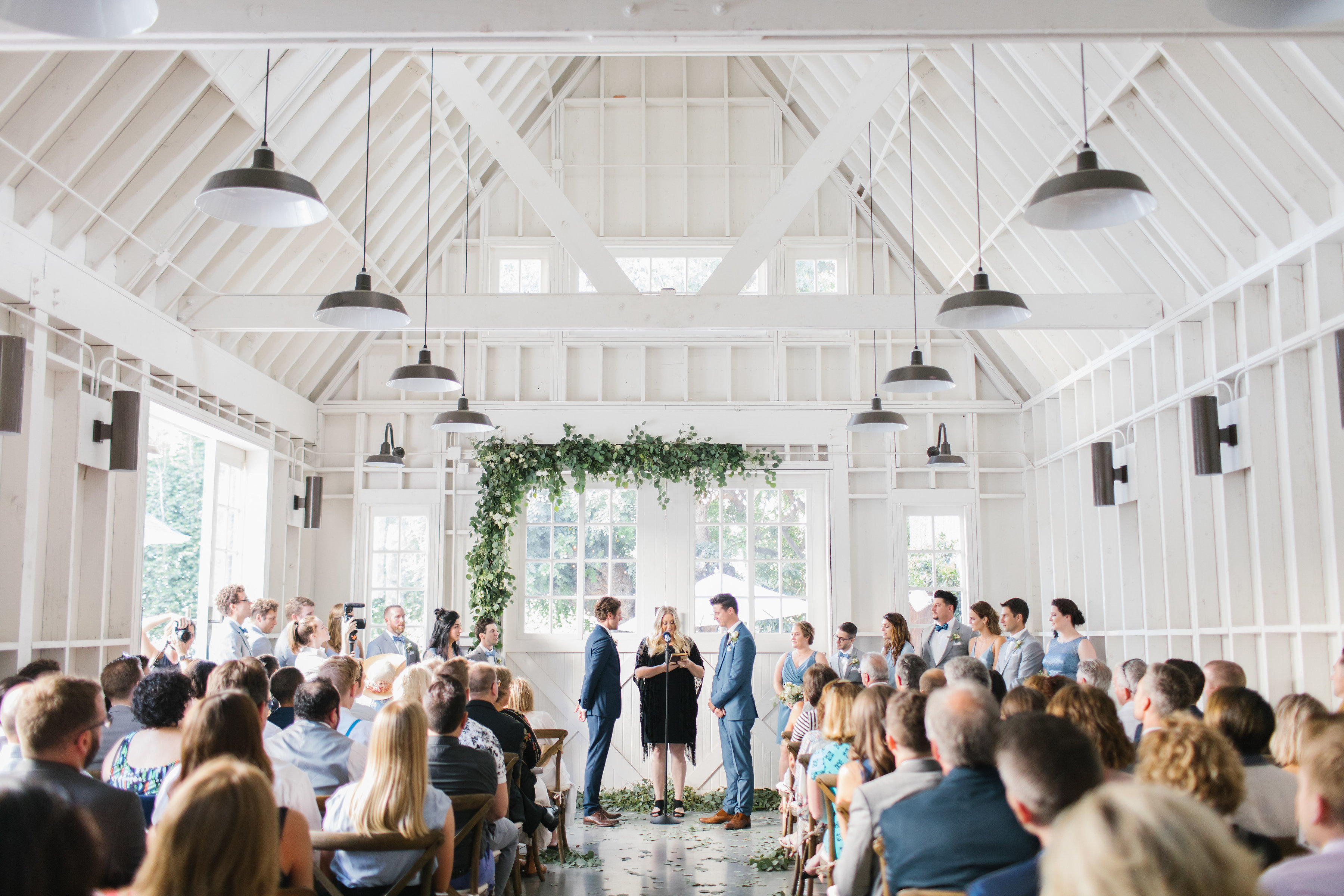 The 6 Most Common Wedding Ceremony Mistakes