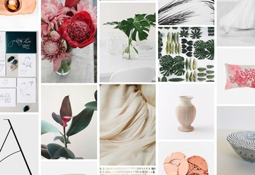 How to Create an Inspiration Board