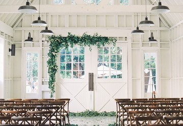 What Makes a Perfect Wedding Venue