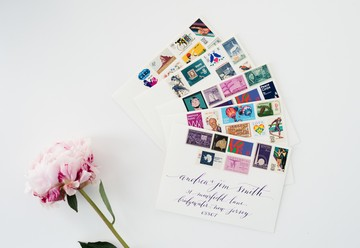 Trends in Wedding Stationery
