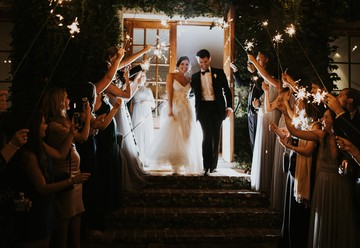 How to Execute the Perfect Wedding Send Off