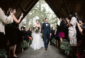 5 Things to Look for in a Winter Wedding Venue