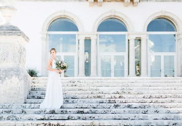 Staying True to Your Wedding Vision