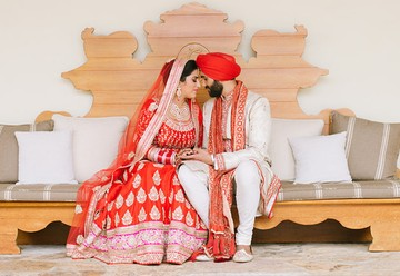 What to Know Before Attending Your First Indian Wedding
