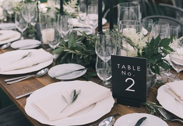 8 Tips for Creating the Perfect Wedding Reception Seating Chart