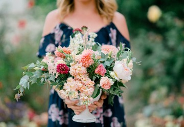 Favorite Summer Wedding Flowers