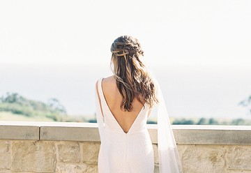 Spring Wedding Hair and Makeup Trends