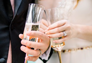 Everything You Need to Know About Stocking Your Own Bar for Your Wedding
