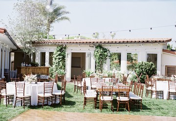 How to Start Looking for Your Wedding Venue