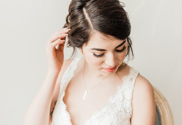 Natural Wedding Makeup Looks we Love