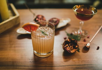 Get Crafty with Your Holiday Cocktail Party