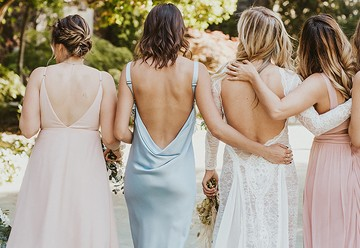The Top Wedding Trends of 2020