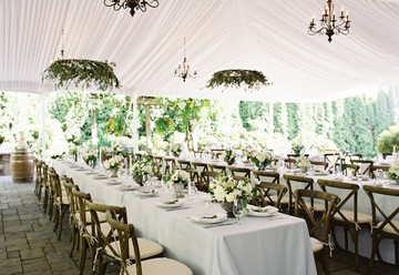 Where to Get Started Planning a Wedding