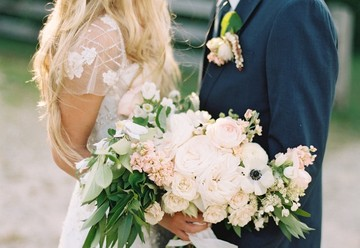 A Breakdown of Bridal Bouquet Styles