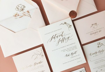 Aisle Planner Wedding Invitations that Wow