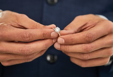 Buying an Engagement Ring? Do These First!