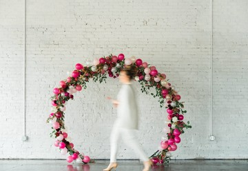 Unique Wedding Arch Ideas