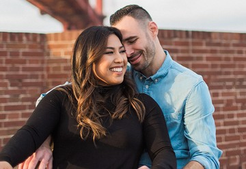 13 Pro Tips for Natural-Looking Engagement Photos