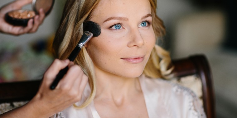 How to Prep Your Skin for Wedding Day