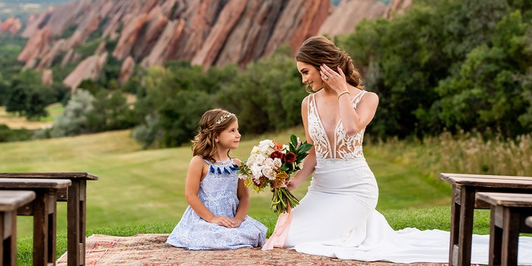 Should You Invite Kids to Your Wedding?