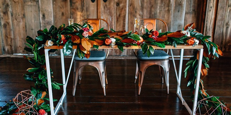 The Pros and Cons of Sweetheart Tables