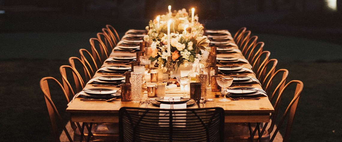 The Simple Guide to Planning Your Wedding Rehearsal Dinner