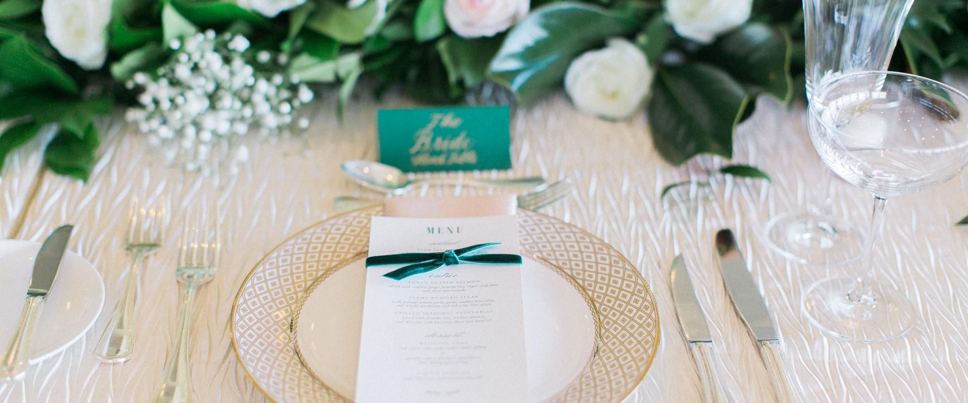Aisle Guide Topic - summer wedding - Aisle Planner