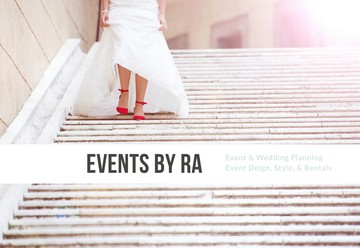 Events by RA