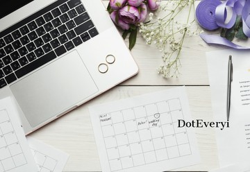 Dot Every i Weddings & Events, LLC