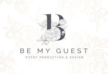 Be My Guest Event Production + Design LLC