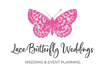 Lace Butterfly Weddings