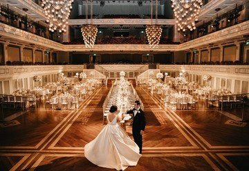 Fête Nashville: Luxury Weddings