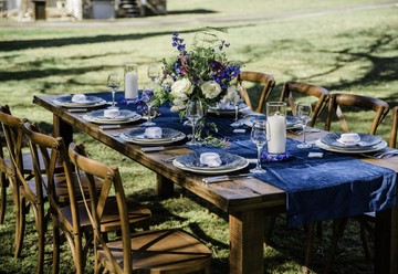 Blue Sapphire Events