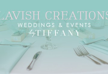 Lavish Creations by Tiffany