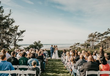 Weddings at Seabrook