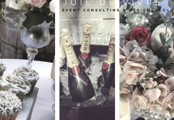 Joie de Vivre Event Consulting & Design, LLC.