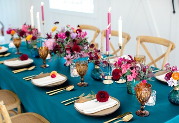 Blue Lily Event Planning