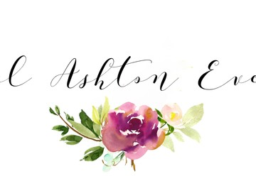 Ariel Ashton Events