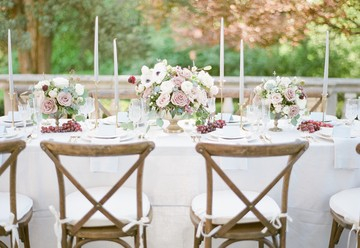 Blush and Blossom Events, LLC