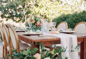 Honeybee Weddings and Events