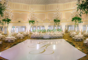 Ethereal Ballroom Wedding at Hotel del Coronado