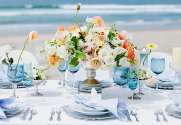 Ethereal Seaside Romance