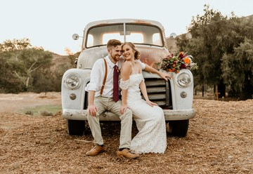 Rustic Wedding Inspiration at Owl Creek Farms