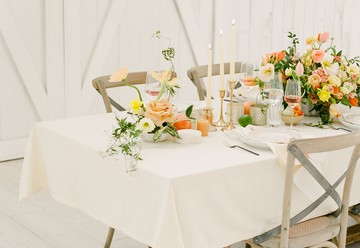 Modern Texas Wedding Inspiration