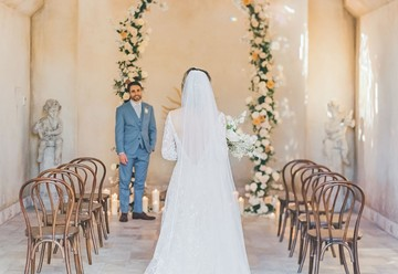 Tuscan-Inspired Charm at Allegretto Vineyard