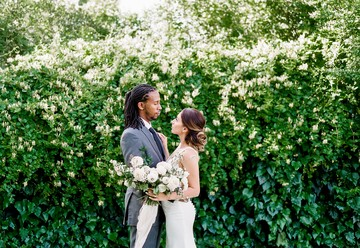 Elegant Vow Renewal at Park Winters