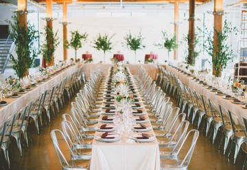 Romantic Industrial Wedding in Montreal
