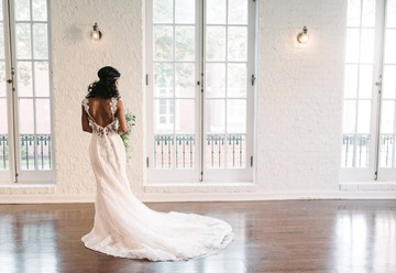 Jazz-Inspired Wedding Inspiration