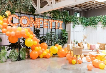 A Look Back at Confetti Conference 2019